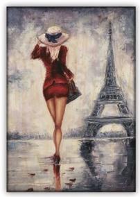 Obraz: Paris (340x485)