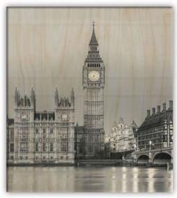 Obraz: Big Ben (450x520)