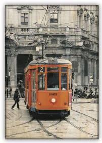 Obraz: Tram (340x485)