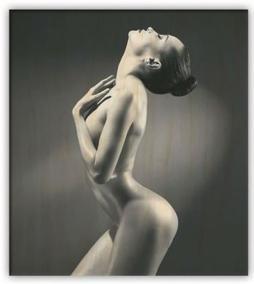 Obraz: Woman (450x520)