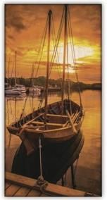 Obraz: Sunset (315x630)