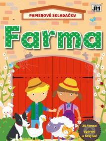 Farma - Papierové skladačky
