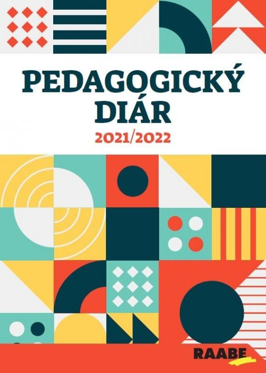 Pedagogický diár 2021/2022
