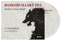 Baskervillský pes - audioknihovna