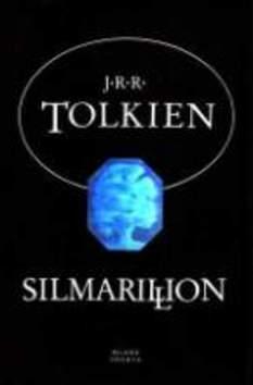 Kniha: Silmarillion - John Ronald Reuel Tolkien