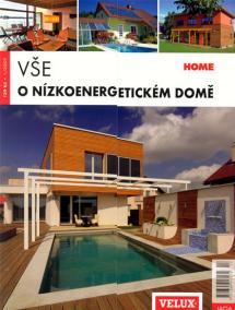 Vše o nízkoenergetickém domě