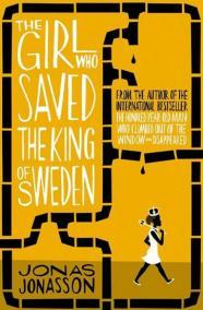 The Girl Who saved the King of Sweden - 2.vydání