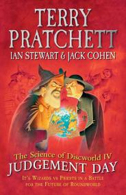The Science of Discworld IV: Judgement Day: 4