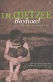 Boyhood : A Memoir