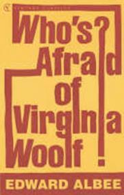 Who´s Afraid of Virginia Woolf?