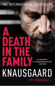 A Death in the Family - My Struggle Book 1