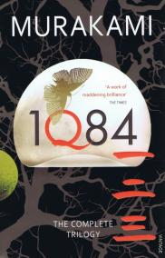 1Q84 - The Complete Trilogy