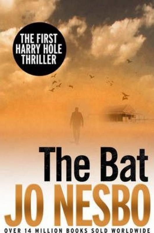 Kniha: The Bat - Nesbo Jo