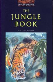 The Jungle Book  (stage 2)
