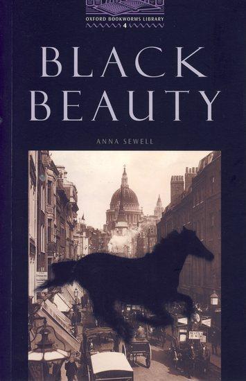 Kniha: Black Beauty (Stage 4) - Sewell Anna