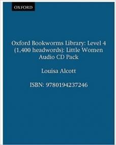 Little Women W/CD (Bookworms)