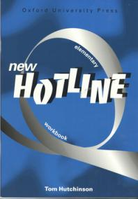 Hotline new Elem Workbook
