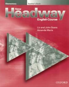 New Headway Elementary Teacher's Book