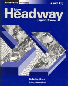New Headway Intermediate Workbook w/k