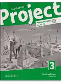 Project 3 - Fourth edition