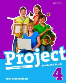 Project 4 - Third edition
