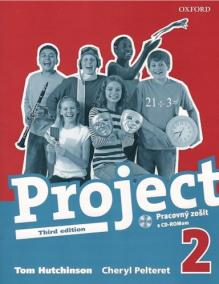 Project 2 - Third edition
