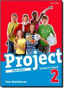 Project the Third Edition 2 Student´s Book CZ