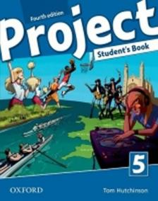 Project Fourth Edition 5 Student´s Book (International English Version)