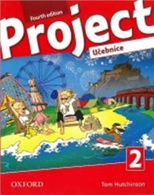 Project Fourth Edition 2 Učebnice