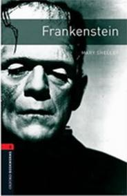 Oxford Bookworms Library New Edition 3 Frankenstein