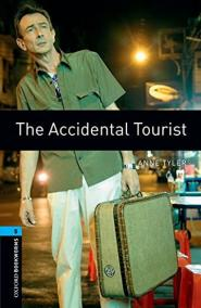 Oxford Bookworms Library New Edition 5 the Accidental Tourist