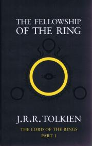 The Lord of the Rings-1 Fellowship of Ring