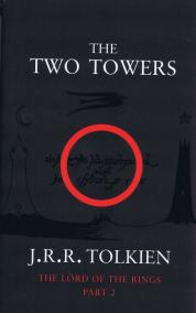 The Lord of the Rings-2 Two Towers