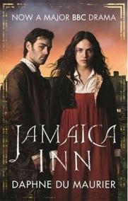 JAMAICA INN - Film tie-in