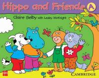 Hippo and Friends Level 1: Pupil´s Book
