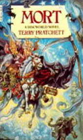 Mort : (Discworld Novel 4)