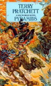 Pyramids : (Discworld Novel 7)