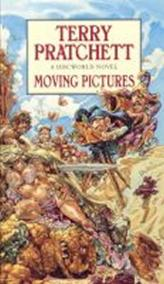 MOVING PICTURES 10