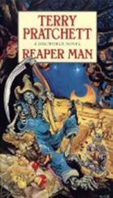 Reaper Man : (Discworld Novel 11)