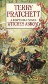 Witches Abroad : (Discworld Novel 12)