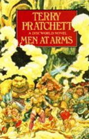 Men at Arms : (Discworld Novel 15)