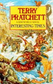 Interesting Times : (Discworld Novel 17)