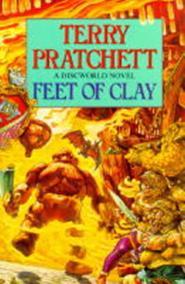 FEET OF CLAY 19