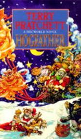 Hogfather : (Discworld Novel 20)