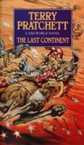 The Last Continent : (Discworld Novel 22)