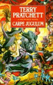 CARPE JUGULUM 23