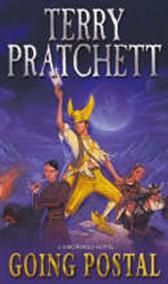 Going Postal : (Discworld Novel 33)