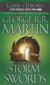 A Song of Ice and Fire 3: A Storm of Swords