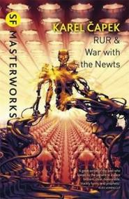 RUR - War with the Newts