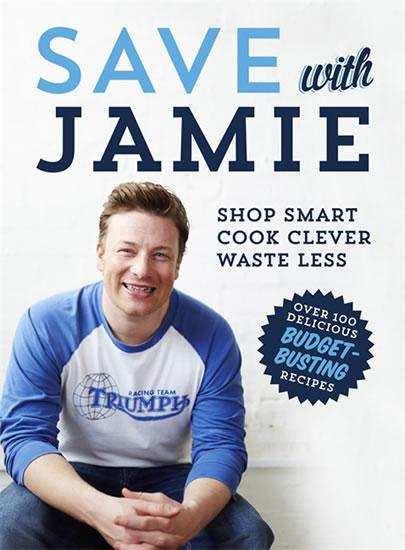 Save with Jamie (anglicky)